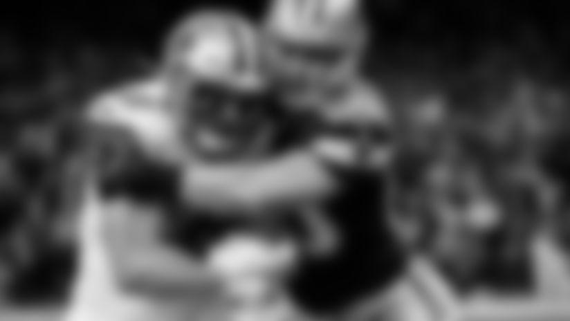Best of Week 4: Cowboys at Saints | 2019