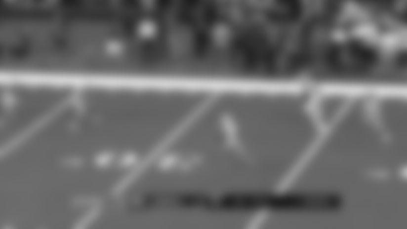 Dak Prescott's Best Throws vs Dolphins | Week 3