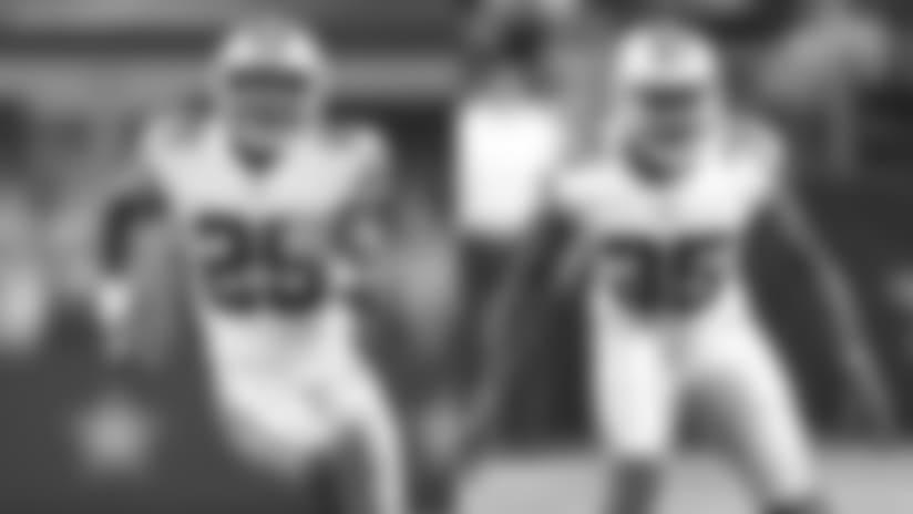 Correo Cowboys: Necesidad de un safety; Rol del nuevo LB Vander Esch