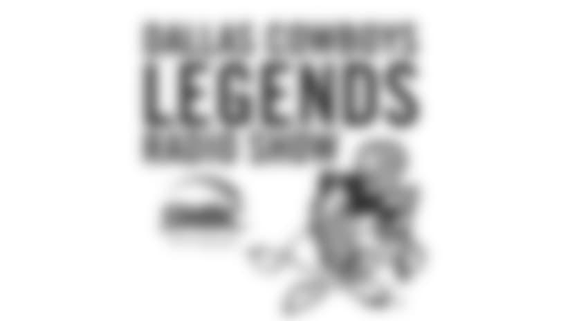 Dallas Cowboys Legends Radio Show