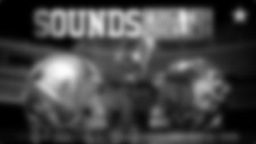 Sounds From The Sideline: Preseason vs HOU