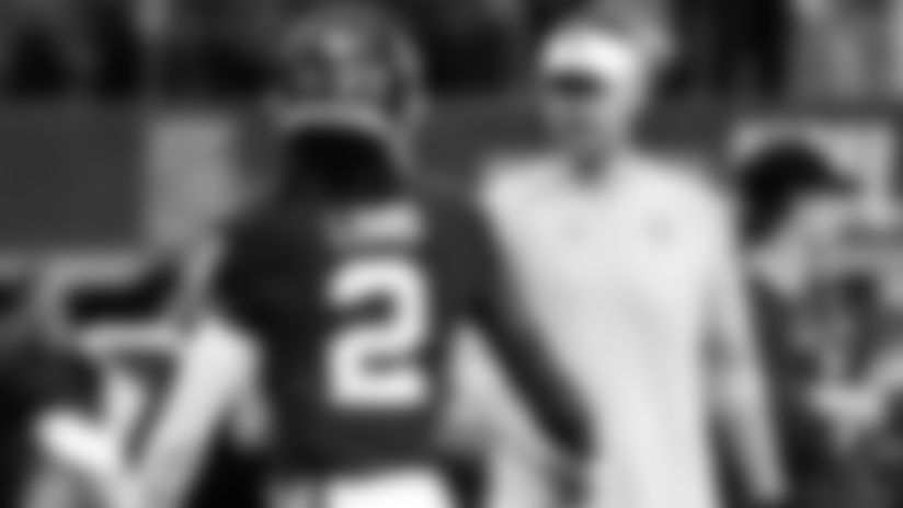 Lincoln Riley Shares Something CeeDee is Missing