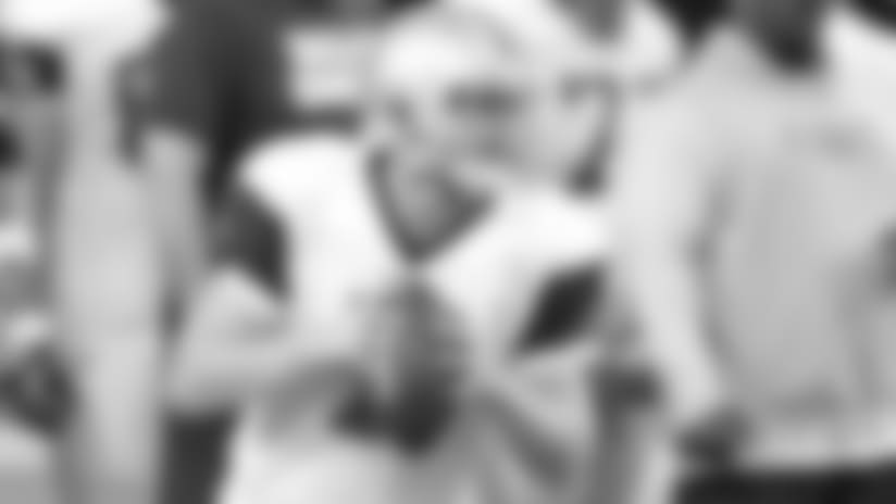 Tues. Practice Recap: Rush, Moore Split 2nd-Team Reps; Lawrence Shines; More