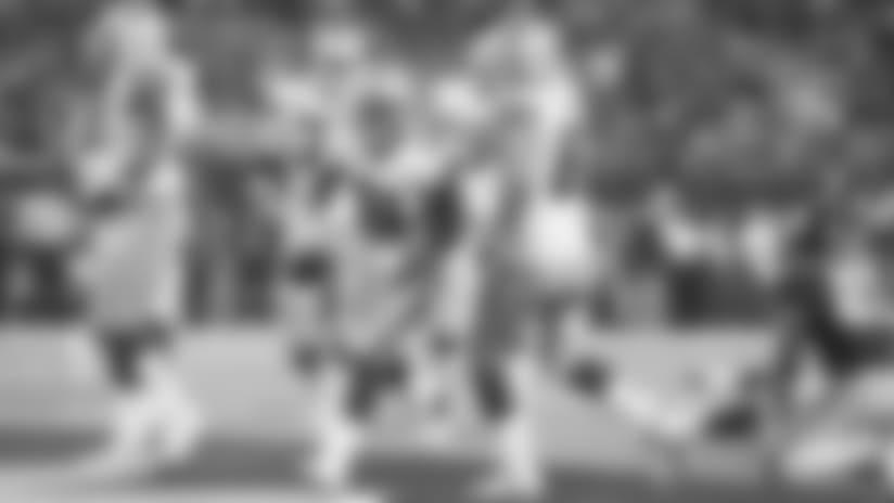 Notas y logros de los Cowboys tras la victoria ante los New York Giants