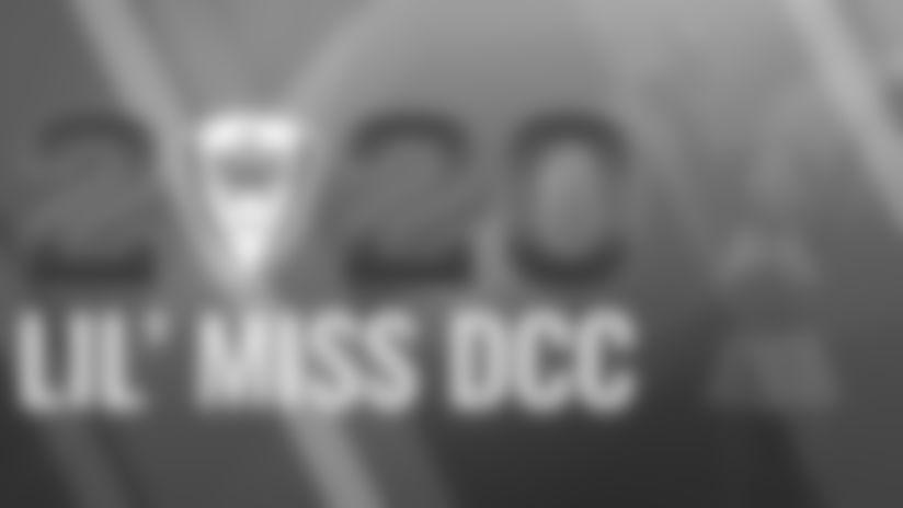 Lil' Miss DCC Camps