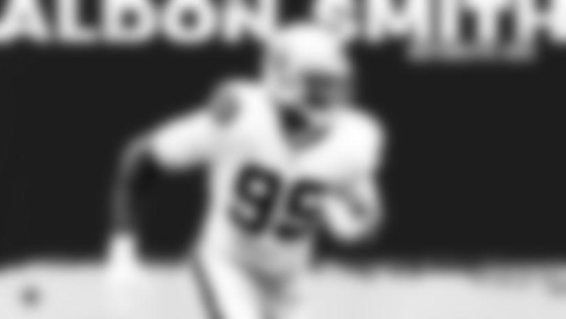 Aldon Smith Highlights | 2012 season