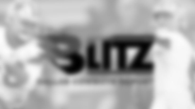 The Blitz: Surprise OTA Standouts