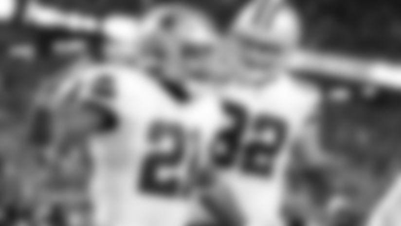Witten emocionado por Pollard, pero aún tiene esperanzas en Zeke