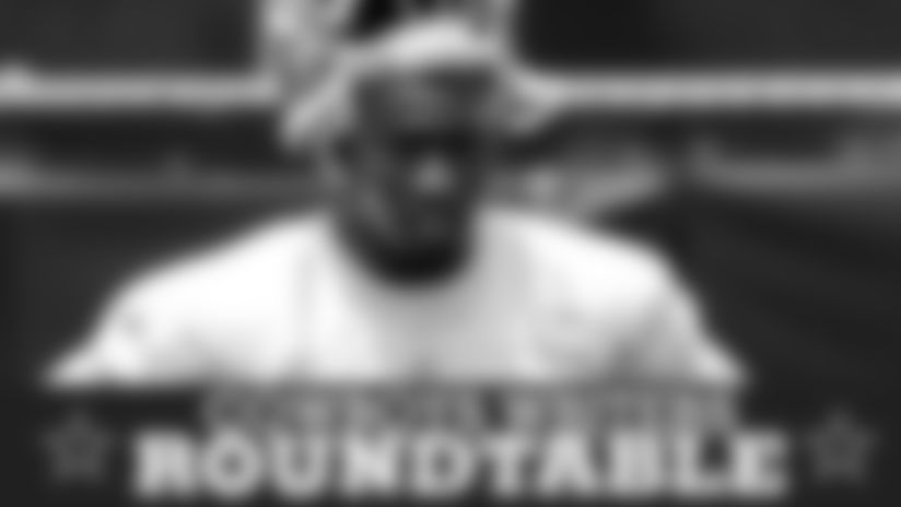 Writers Roundtable: Aldon & Dak