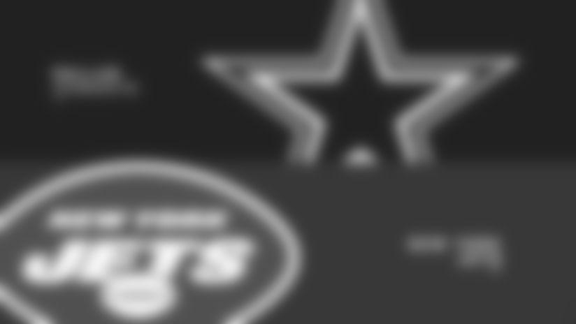 Cowboys at Jets Highlights Week 6 | 2019
