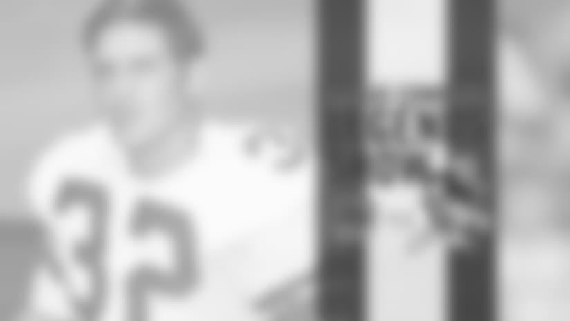 Dallas Cowboys Legends Radio Show: Walt Garrison