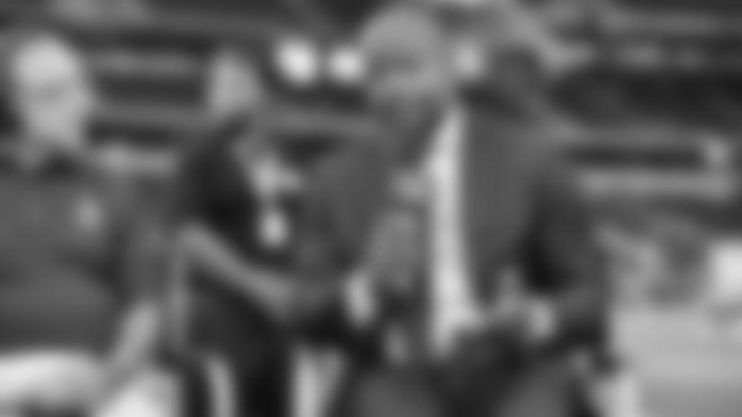 Preseason Week 4 Pregame: Cowboys vs Bucs
