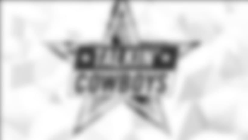 Talkin' Cowboys: Biggest Concerns Into Week 3
