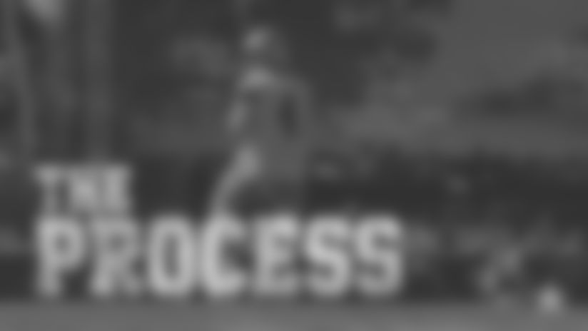 The Process: Episode 1