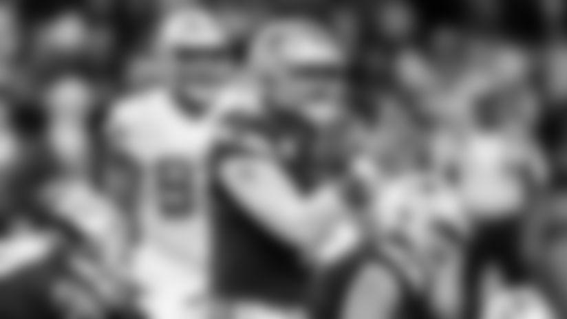 Week 4: Saints vs Cowboys | 2019