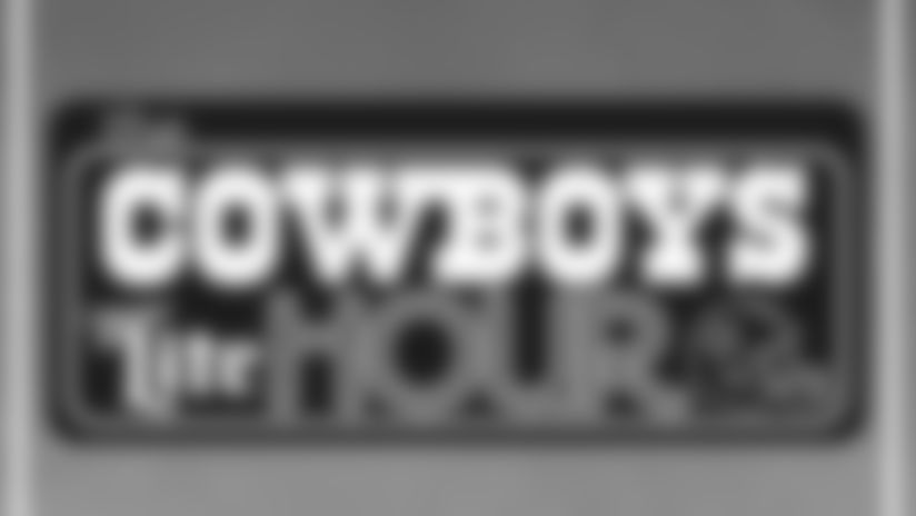 Miller Lite Cowboys Hour
