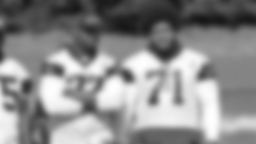 Correo Cowboys: Preocupaciones en la posición de tackle y ala cerrada