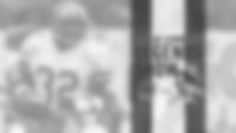 Dallas Cowboys Legends Radio Show: Dennis Thurman
