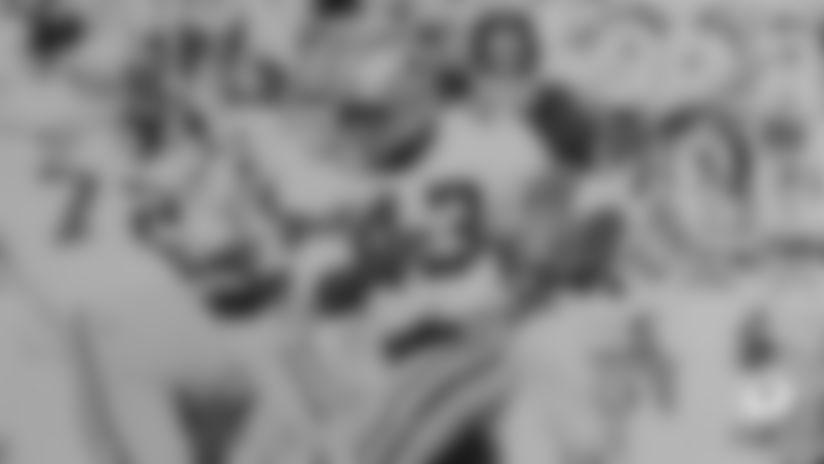 Dallas Cowboys 60th Anniversary Throwbacks