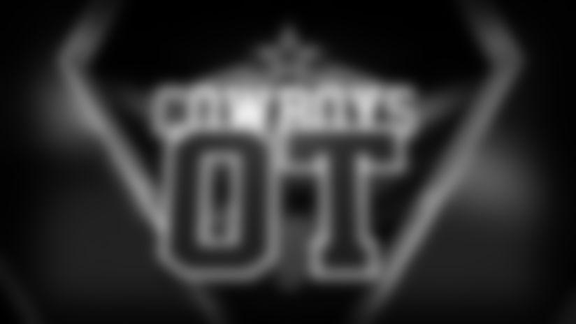 Cowboys OT: Failing To Clinch in Philadelphia