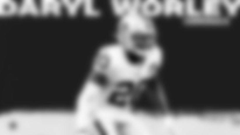 Daryl Worley Highlights | 2019 Season