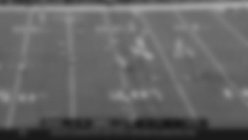 Michael Gallup's Best Plays vs Redskins | Week 17