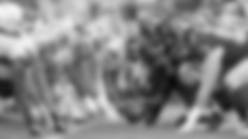 Victor Villalba nos da sus cinco claves para el juego del domingo ante los Washington Redskins.