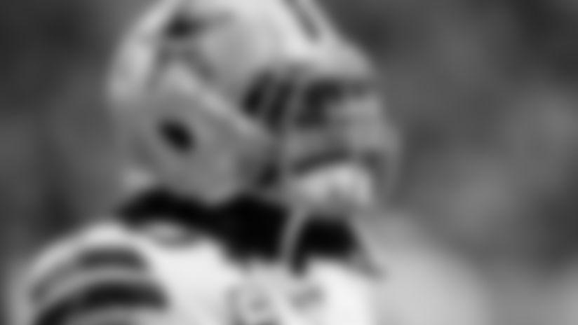 Despite FA Moves, Cowboys Have Big DE Needs