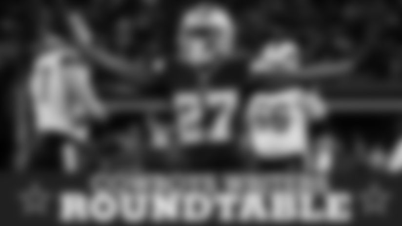 Writers Roundtable: Jourdan Lewis Joins