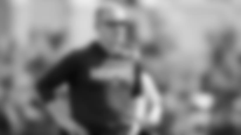 Weekend Notebook: Addressing DT Depth, Determining A Role For Tavon Austin