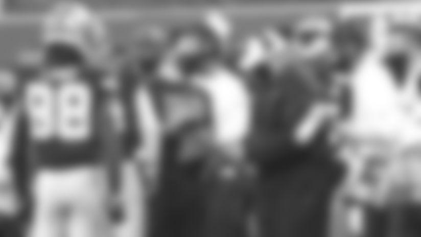En Resumen: Cowboys caen ante Rams, 20-17