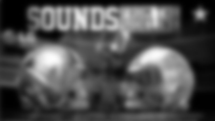 Sounds from the Sideline: Week 11 at DET | 2019