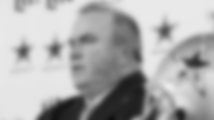 "McCarthy recibió un ""regalo con un propósito"""