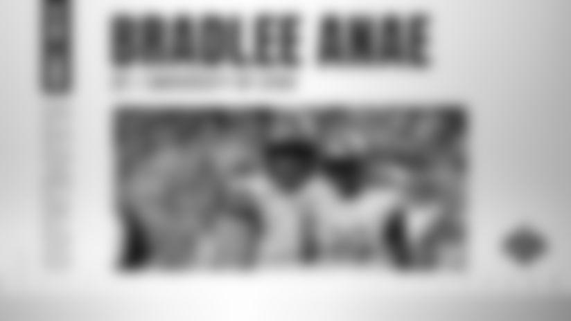 Bradlee Anae - Utah Highlights | 2020