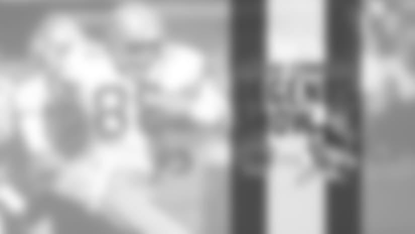 Dallas Cowboys Legends Radio Show: Drew Pearson