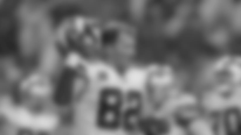 Mick Shots: Starting With Witten, Ending With Witten & A Lot In Between