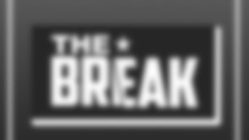 Cowboys Break