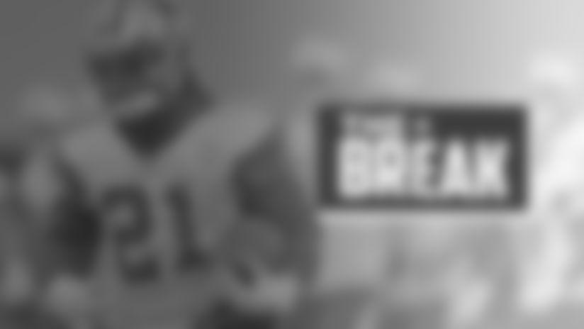 Cowboys Break: Kicker Battle, Zeke Update & More