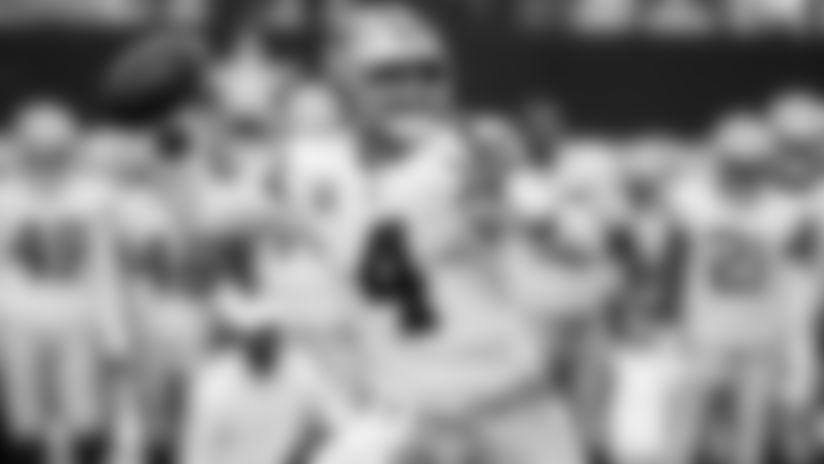Every TD pass by Dak Prescott vs Giants   Week 1