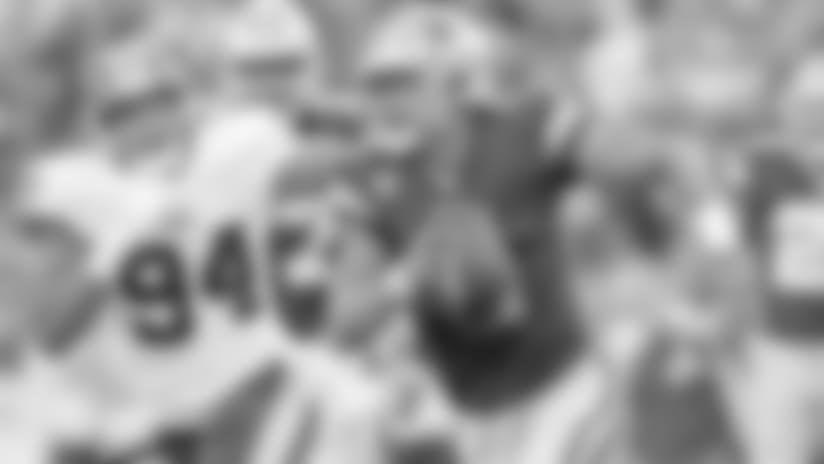 Los jugadores de los Cowboys comentan sobre las constantes derrotas fuera de casa
