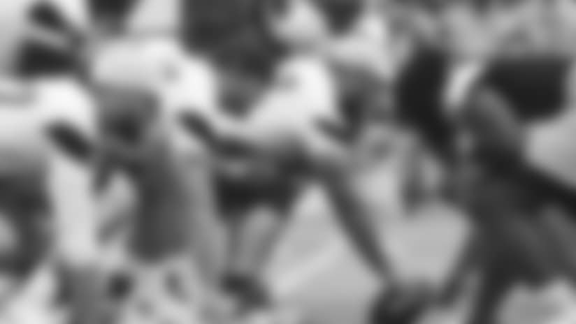 Reporte Vaquero: Línea ofensiva de los Cowboys sufre con lesiones