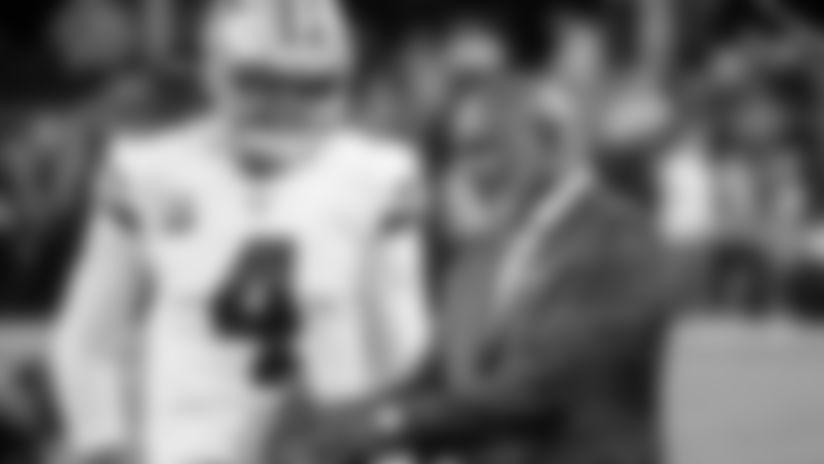 Week 13 Pregame: Cowboys vs Bills | 2019