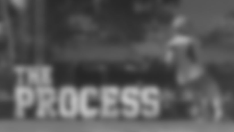 The Process: Debuts, Bowl Games & More