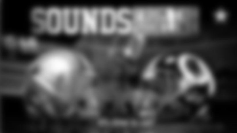 Sounds from the Sideline: Week 2 at WAS | 2019