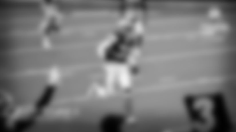 **Trevon Diggs   David Helman:** Sorry if I'm being too obvious here, but it's hard not to be impressed by this guy. After getting his feet wet last week, Diggs has cannonballed into things in Week 2. Thursday was his third impressive practice of the week. Not only did he make a leaping interception of Dak Prescott, he also swatted away a pass from Michael Gallup. Even in the reps he was beaten on, he seemed to have nice coverage. The rookie is handling himself well.