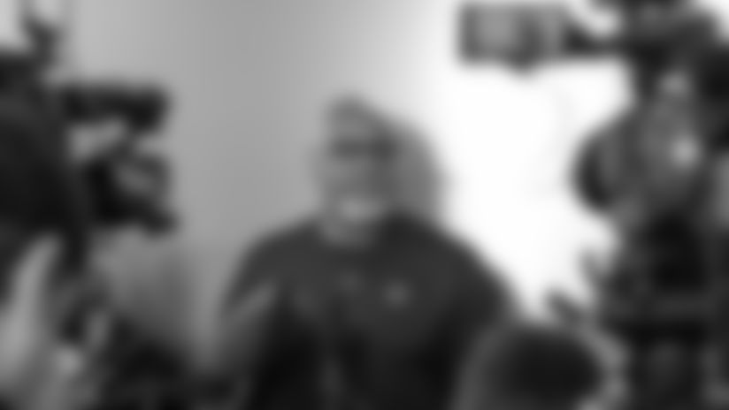 Rob Davis Plans To Develop Cowboys Locker Room