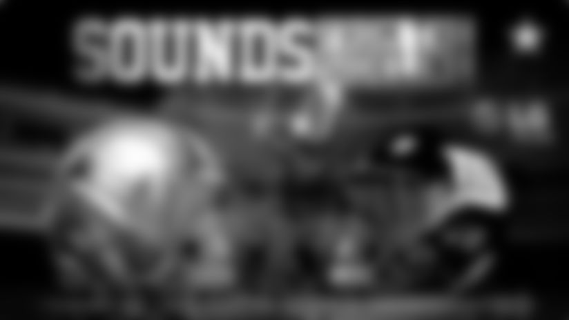 Sounds from the Sideline: Week 1 vs NYG   2019