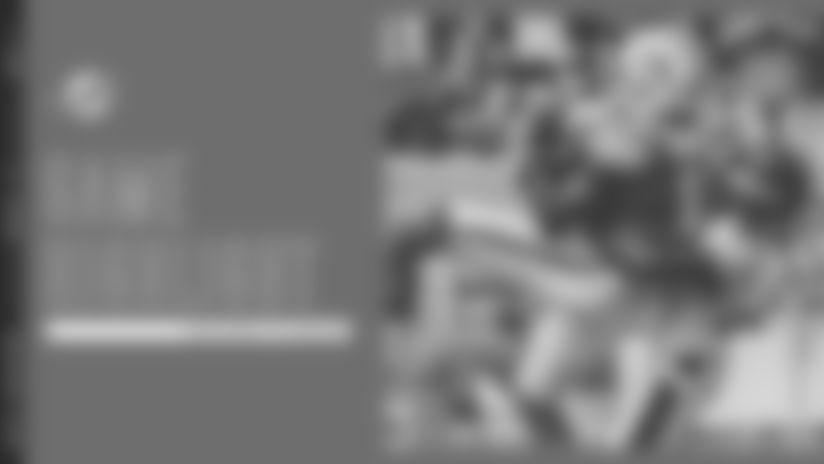 DeVante Parker Makes Spectacular 34-Yard Catch
