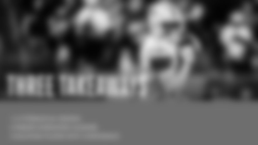 Three Takeaways | John Congemi Breaks Down Dolphins-Patriots