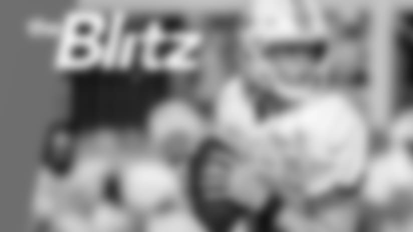 The Blitz: Trending Dolphins Content From Across The Web